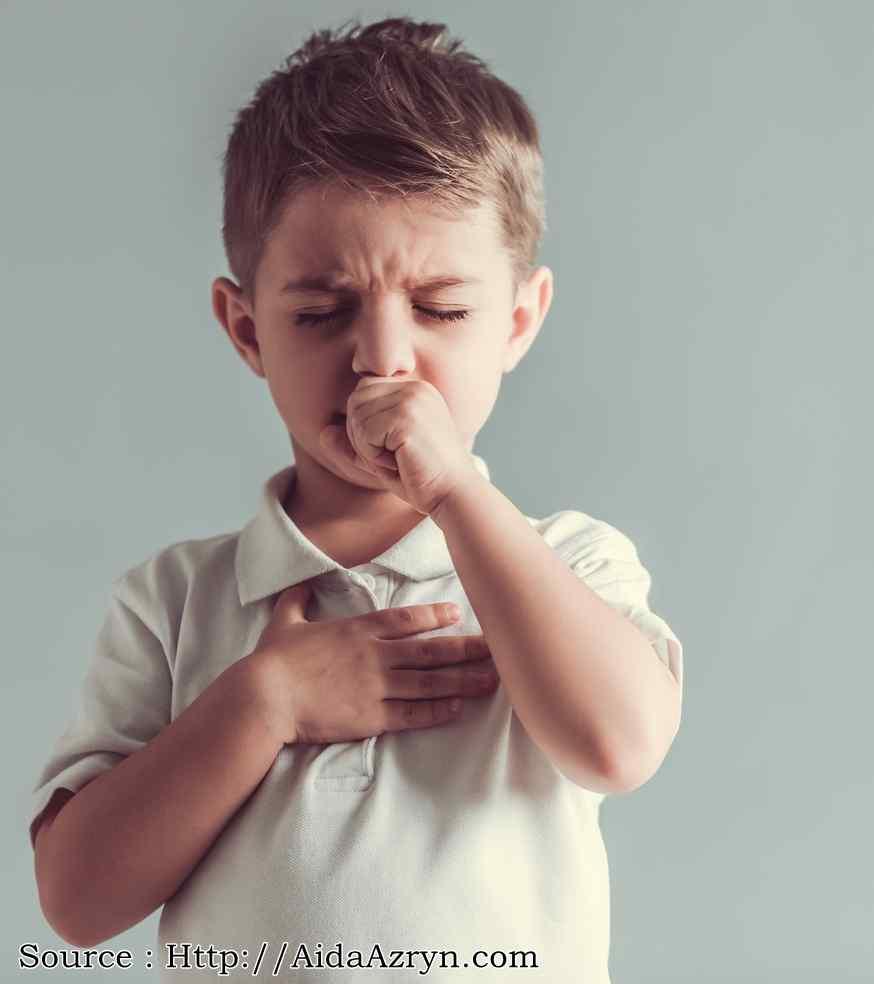 Cara Mengobati Batuk Berdahak pada Anak Usia 1 dan 2 Tahun ...