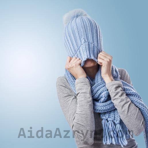 Cara Mengatasi Batuk Karena Alergi Dingin