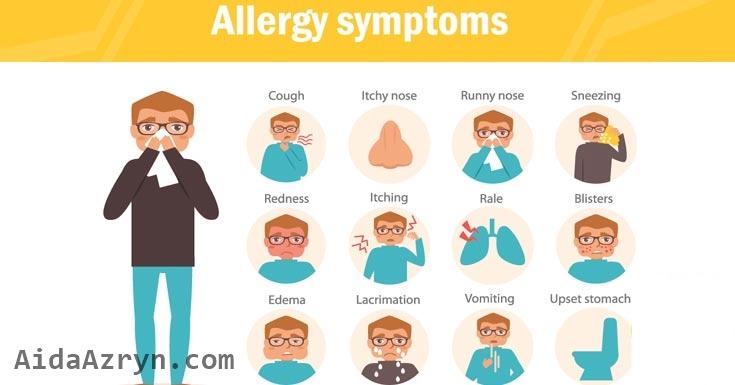 Ciri Batuk Alergi dan Penyebab serta Cara Cepat Mengatasinya