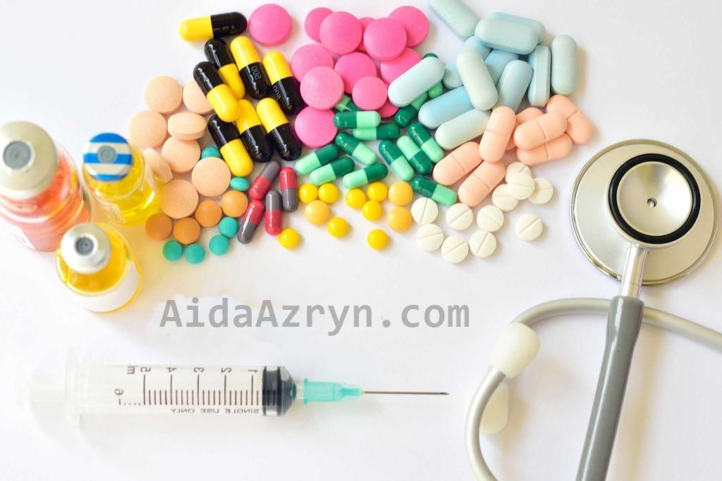 Antibiotik untuk Batuk Rejan serta Obat Tradisional Sederhana