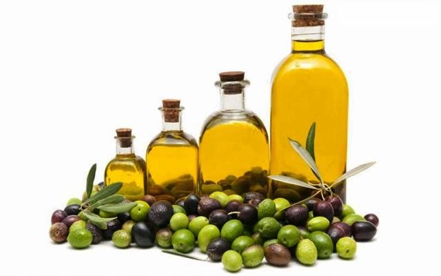 Minyak Zaitun sebagai Obat Alami Batuk Pilek Anak